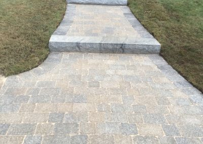 granite-walkway-installation