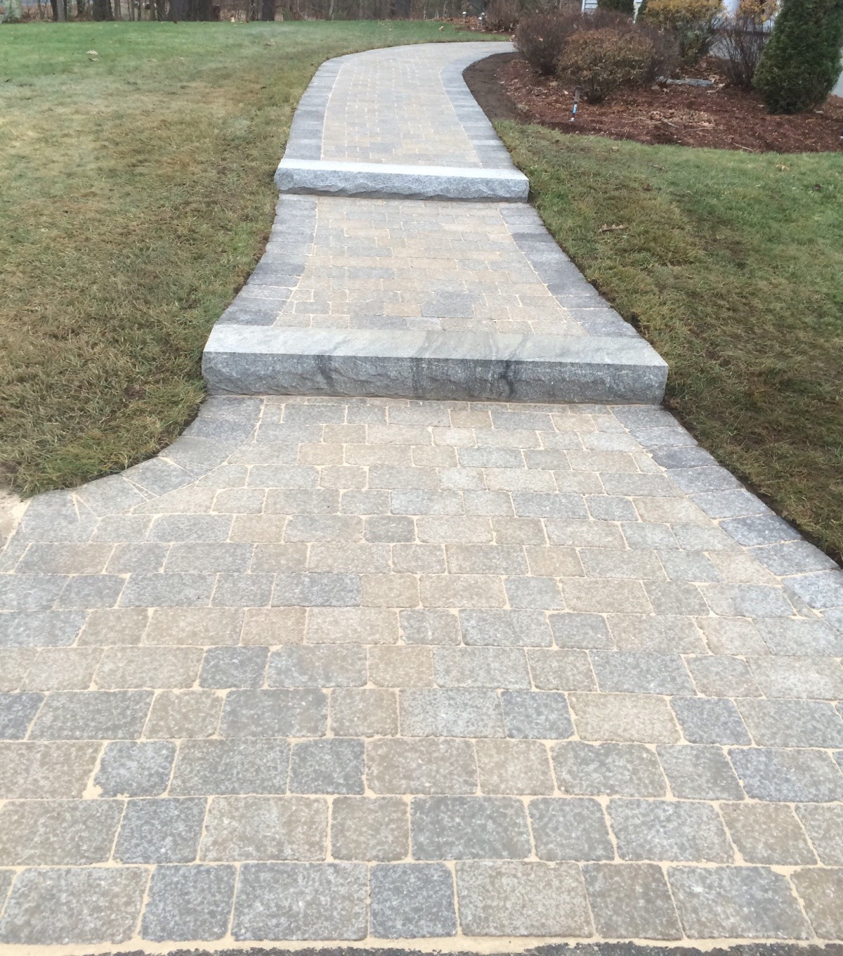 granite-walkway-installation